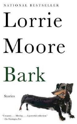 Bark: Stories (Paperback)