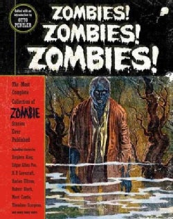Zombies! Zombies! Zombies! (Paperback)
