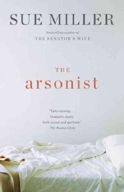 The Arsonist (Paperback)