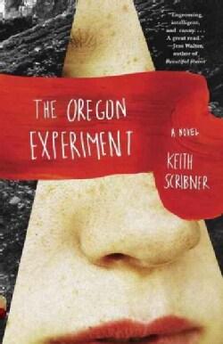 The Oregon Experiment (Paperback)