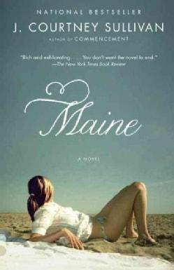 Maine (Paperback)