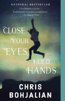 Close Your Eyes, Hold Hands (Paperback)