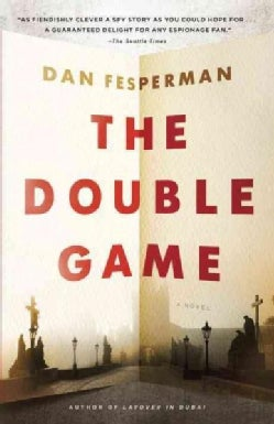 The Double Game (Paperback)