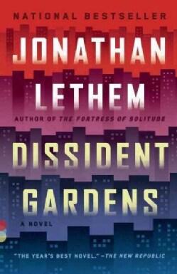 Dissident Gardens (Paperback)