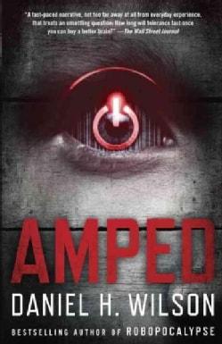 Amped (Paperback)