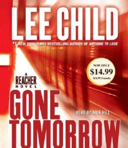 Gone Tomorrow (CD-Audio)