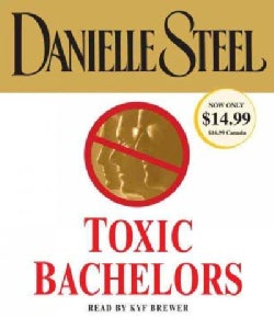 Toxic Bachelors (CD-Audio)