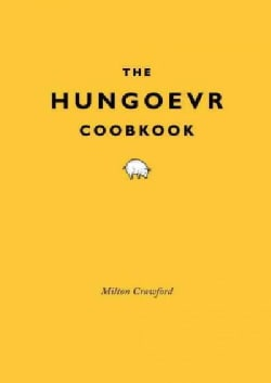 The Hungover Cookbook (Hardcover)