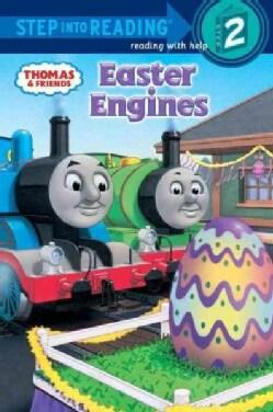 Easter Engines (Paperback)