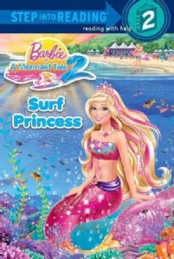 Surf Princess (Paperback)