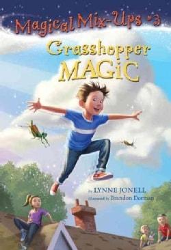 Grasshopper Magic (Paperback)