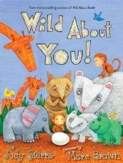 Wild About You! (Hardcover)
