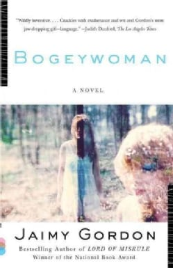 Bogeywoman (Paperback)
