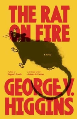 The Rat on Fire (Paperback)