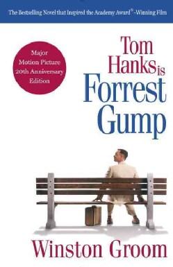 Forrest Gump (Paperback)
