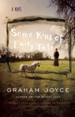 Some Kind of Fairy Tale (Paperback)