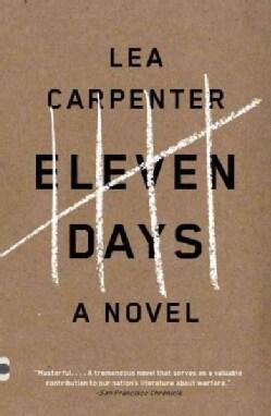 Eleven Days (Paperback)