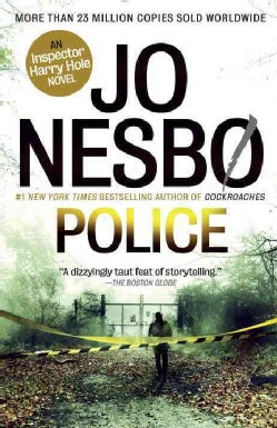Police: A Harry Hole Novel (Paperback)