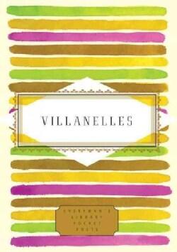 Villanelles (Hardcover)