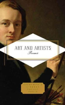 Art and Artists: Poems (Hardcover)
