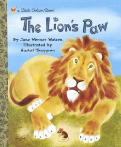 The Lion's Paw (Hardcover)
