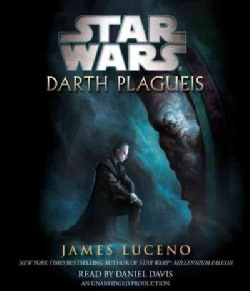Darth Plagueis (CD-Audio)
