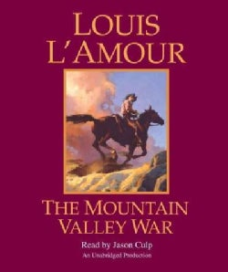 The Mountain Valley War (CD-Audio)