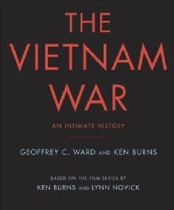 The Vietnam War: An Intimate History (CD-Audio)