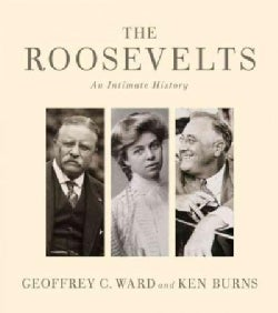 The Roosevelts: An Intimate History (CD-Audio)