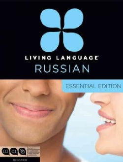 Essential Russian: Biginner, Essential Edition