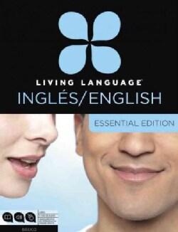 Living Language Ingles / English: Essential Edition