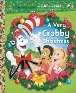 A Very Crabby Christmas (Hardcover)