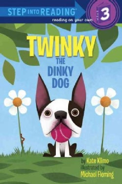 Twinky the Dinky Dog (Paperback)