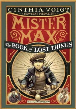 The Book of Lost Things (Hardcover)