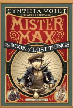 The Book of Lost Things (Paperback)