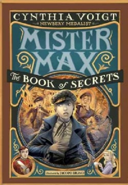 The Book of Secrets (Hardcover)
