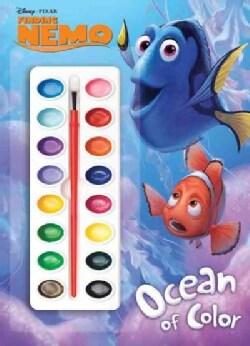 Ocean of Color (Paperback)