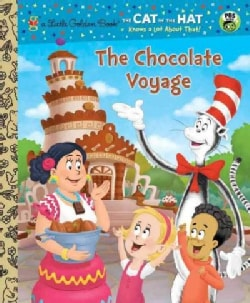 The Chocolate Voyage (Hardcover)