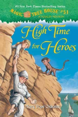 High Time for Heroes (Hardcover)