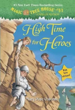 High Time for Heroes (Paperback)