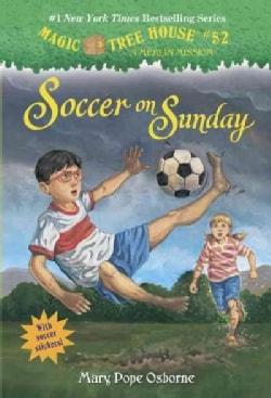 Soccer on Sunday (Paperback)
