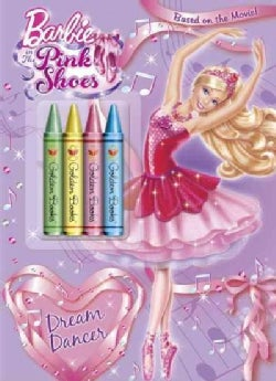 Dream Dancer (Paperback)