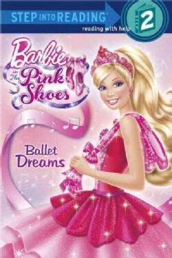 Ballet Dreams (Paperback)