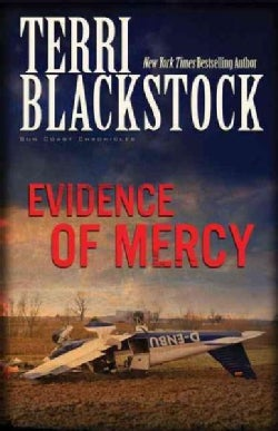Evidence of Mercy (Paperback)
