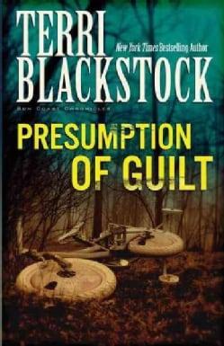 Presumption of Guilt (Paperback)