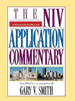 The Niv Application Commentary: From Biblical Text to Contemporary Life (Hardcover)