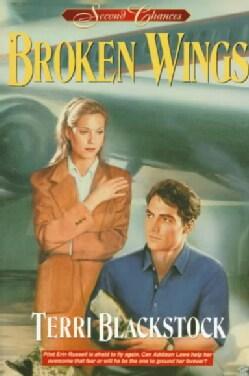 Broken Wings (Paperback)