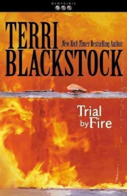 Trial by Fire (Paperback)