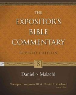 Daniel Malachi (Hardcover)