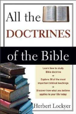 All the Doctrines of the Bible (Paperback)